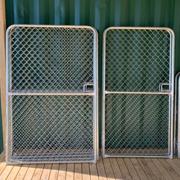 Chainwire Gates