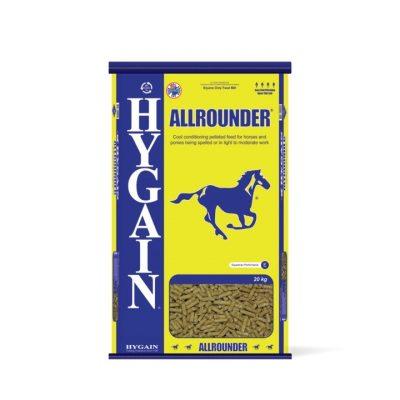 Hygain Allrounder