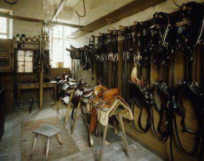 Saddlery Products